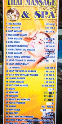 Koh Lipe Ultimate guide - Thailand_-4