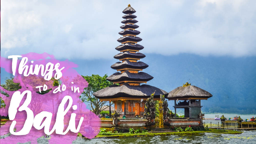 25 MUST-DO Things To Do In Bali | Getting Stamped