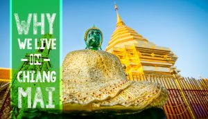 Why we live in Chaing Mai feature image