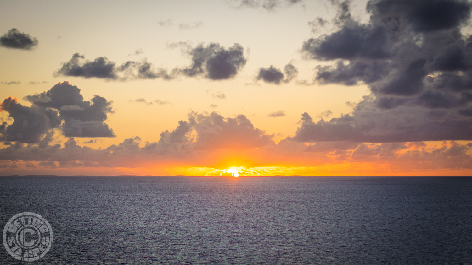 7 misconceptions of crusing - ship - sunset-1