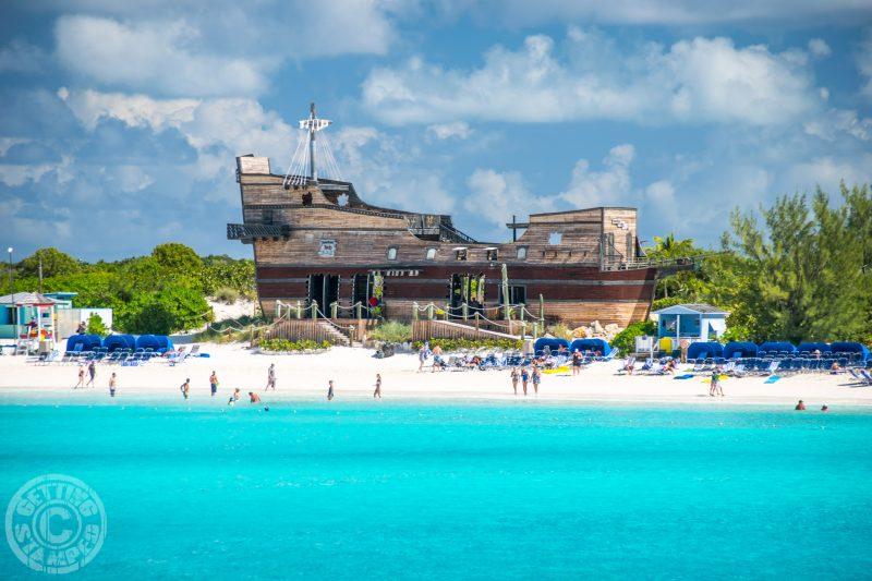 Bahamas - Half Moon Cay - Cruise-1