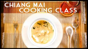 Chiang Mai Cooking Class - Cooking School - Featured Images
