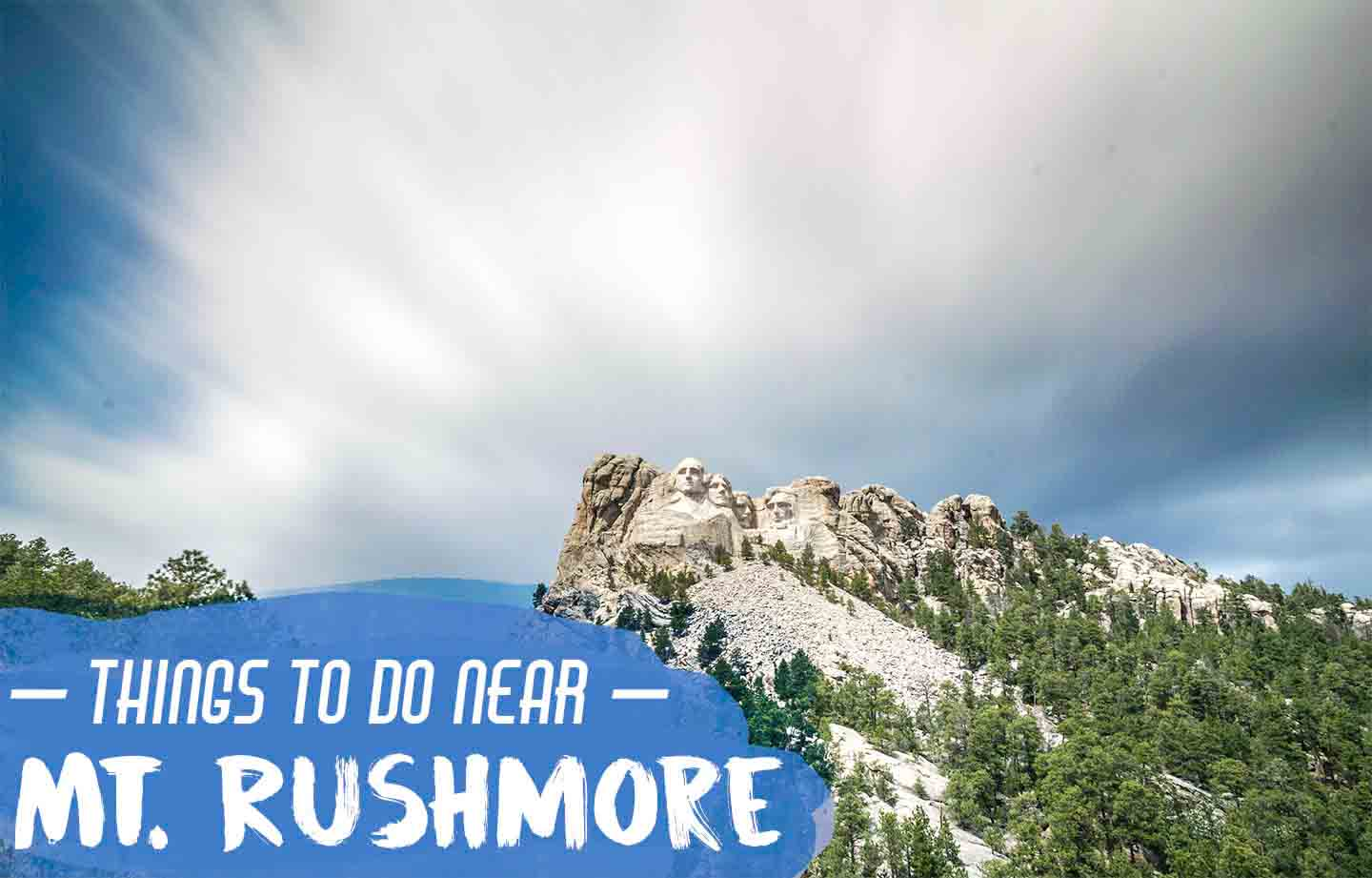 Things to do near Mt Rushmore featured image