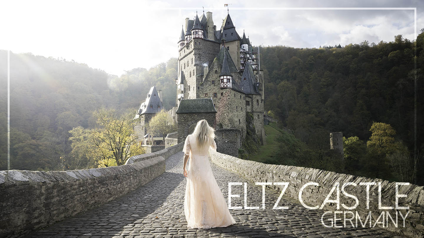 Germany's Most Gorgeous Castle, Eltz Castle (Burg Eltz) | Getting Stamped