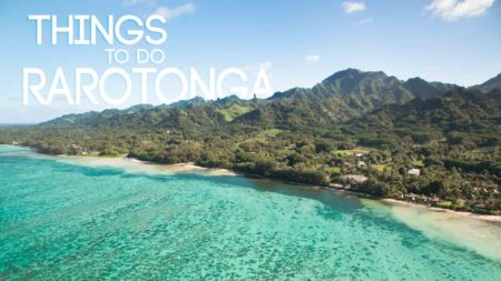 Top 15 Things to do in Rarotonga (aka Paradise)