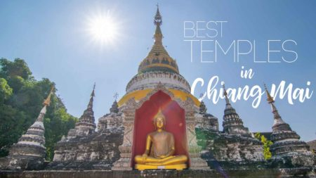 An Expat's Guide to the 10 Best Temples in Chiang Mai