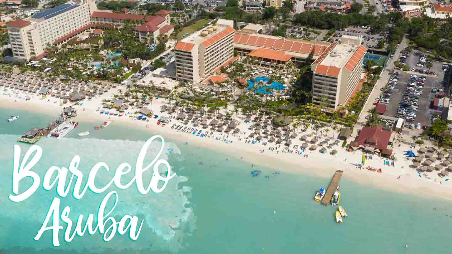 Barcelo Aruba featured image