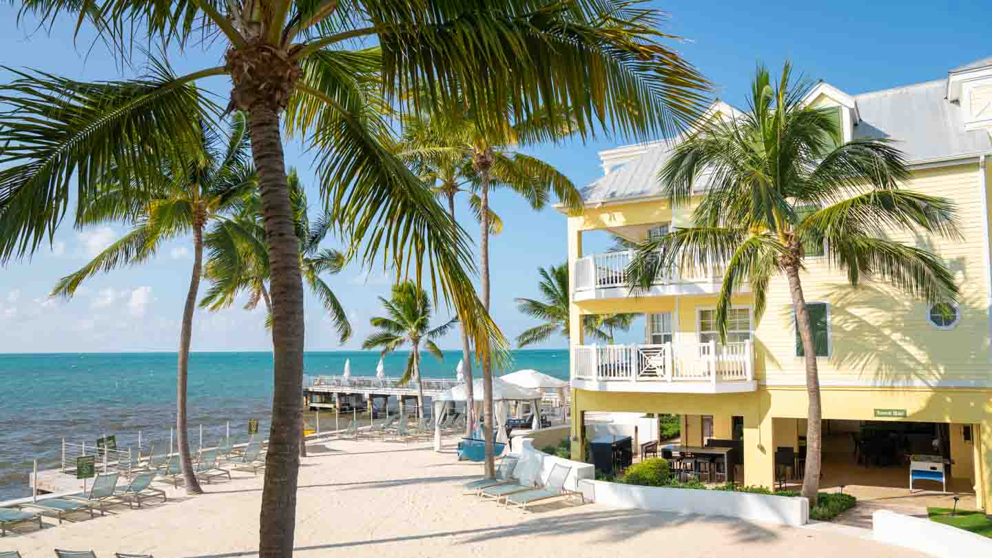Southernmost Beach Resort Where To