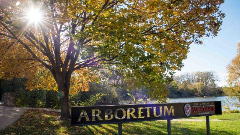 University of Wisconsin Arboretum